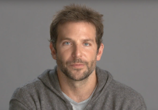 Bradley Cooper and Other Hot A-Listers Audition For Cher in 'Clueless' (VIDEO)
