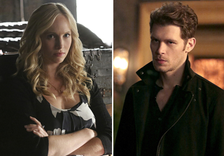 Is There Hope For Klaroline on 'The Vampire Diaries' or 'The Originals'?