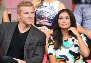 Catherine Lowe & Nick Viall Victims of Cruel Twitter Hack, Messages Leak! (PHOTOS)