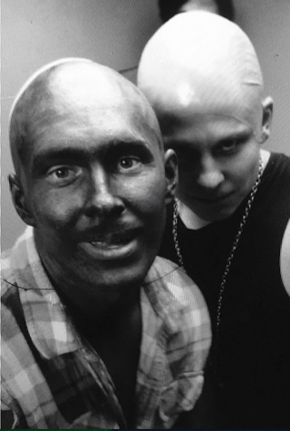 Celebrity blackface scandals