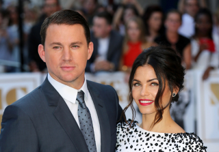 11 Times Channing Tatum and Jenna Dewan Were Our Relationship Goals