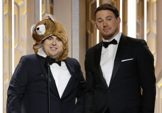 Golden Globes 2016: All The Show\'s Most WTF Moments