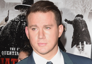 Channing Tatum's Family Goat Heather Has Passed Away