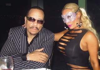 Coco Austin Slams Everyone Hating on Her Sexy NYE Outfit