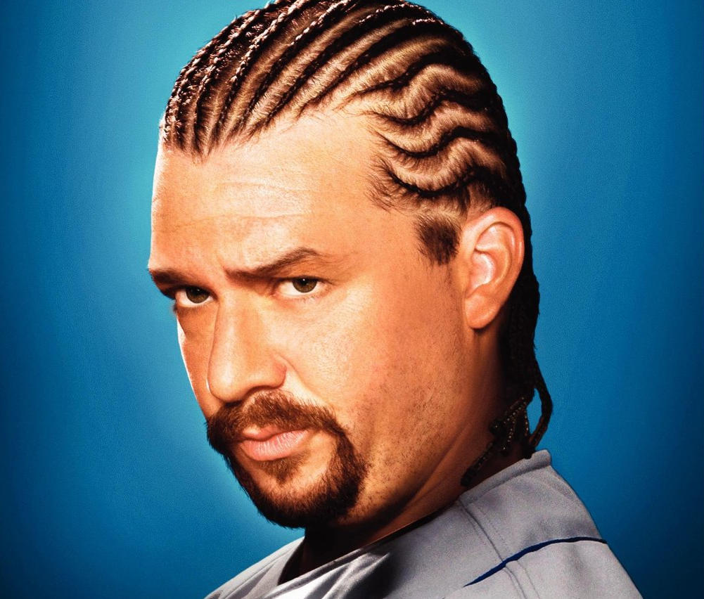 A History Of Famous White Men Wearing Cornrows Bieber K
