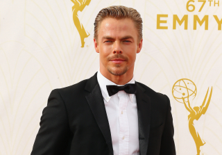 Will Derek Hough Become a Judge on \'Dancing With the Stars\'?