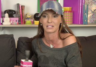 Drita D\'Avanzo Explains Her Instagram War With Karen Gravano (VIDEO) — Exclusive