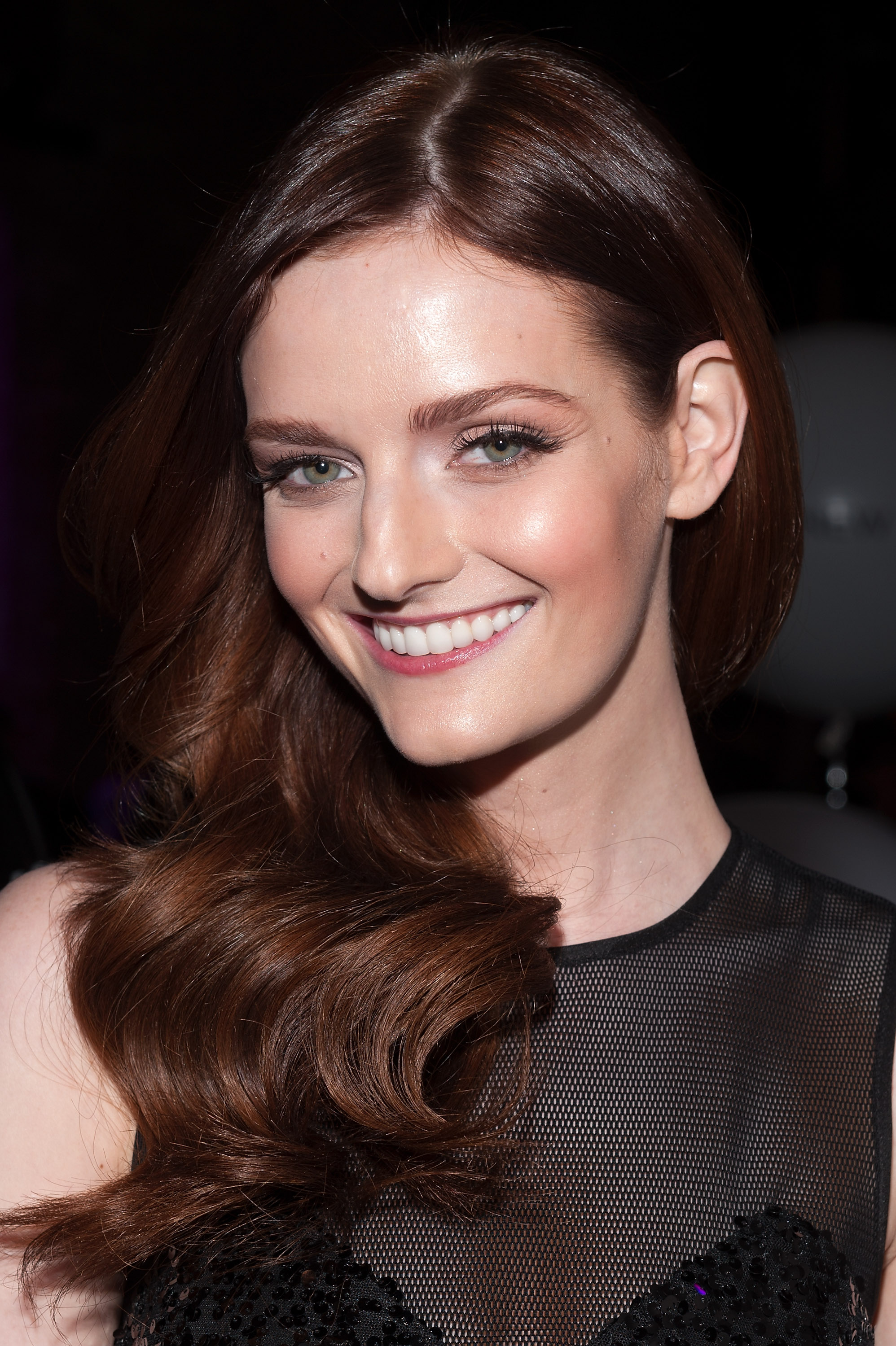 Lydia Hearst Nude Photos 100