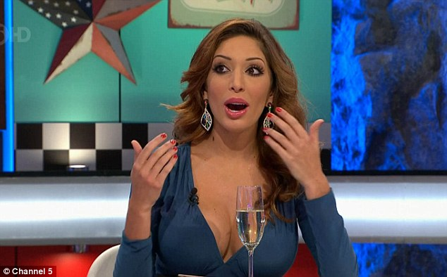 'Celebrity Big Brother's Bit On The Side' Pulled Off Air ...