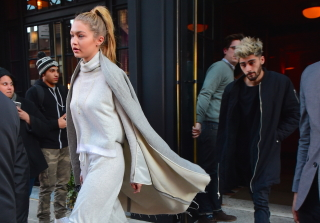 Gigi Hadid & Zayn Malik Not Moving in Together, Despite Report
