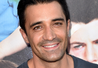 'DWTS' Hunk Gilles Marini to Star in 'Teen Wolf' Flashback Episode