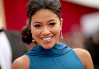 Gina Rodriguez Spotlights Award-Worthy Latino Actors With #MovementMondays