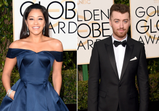 Celebs Go Glam on the Golden Globes 2016 Red Carpet (PHOTOS)