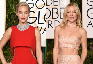 Best and Worst Dressed at the 2016 Golden Globes (PHOTOS)