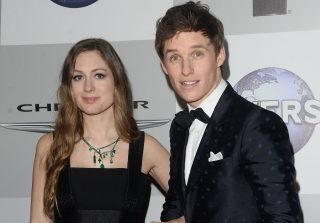 Golden Globes 2016: Eddie Redmayne Confirms Wife Hannah Bagshawe Is Pregnant!
