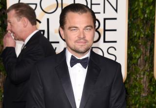 John Krasinski: It Was Really \'Awkward\' Sitting at Leonardo DiCaprio's Golden Globes Table