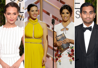 Golden Globes 2016: 7 Real Winners (Who Didn't Actually Win)