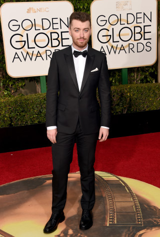golden globes 2016 sam smith