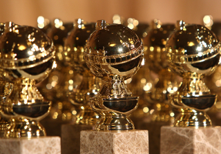 Golden Globes 2016 By the Numbers