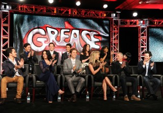 'Grease: Live' Adds 2 Original 'Grease' Stars to Cast