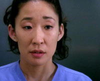 Grey's Anatomy, Cristina