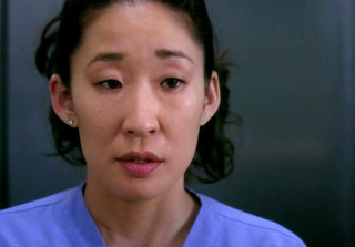 'Grey's Anatomy': Cristina Appeared in Season 11 at Derek's Funeral