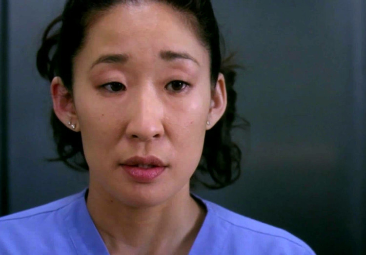 Grey's Anatomy, Cristina