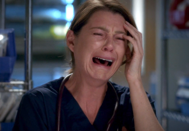 Grey's Anatomy, Meredith Grey tragedies