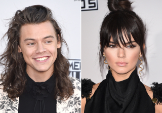 Kendall Jenner Is Not Invested in Relationship With Harry Styles