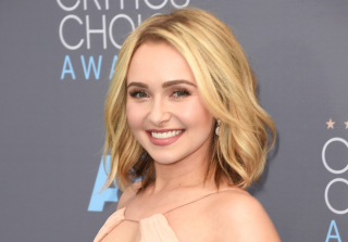 Hayden Panettiere Gets Candid About Postpartum Depression