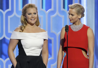 Golden Globes 2016: Will Jennifer Lawrence & Amy Schumer Host in 2017?