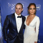 Jennifer Lopez, 47, Pregnant With Boyfriend Casper Smart's Baby -