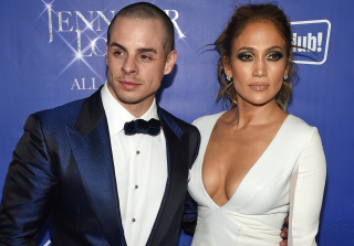 Jennifer Lopez Epically Debunks Casper Smart Engagement Rumors