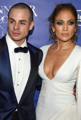 """""""JENNIFER LOPEZ: ALL I HAVE"""" After Party And Grand Opening Of Mr. Chow In Las Vegas"""