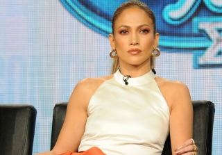"Jennifer Lopez Calls Clay Aiken ""Crazy"" After 'American Idol' Shade (VIDEO)"