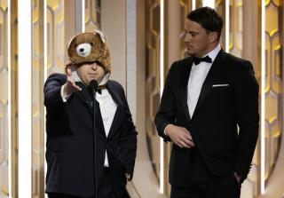 Golden Globes 2016: 5 Censored Moments