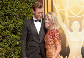 \'DWTS\' Judge Julianne Hough Reveals If She's Set a Wedding Date