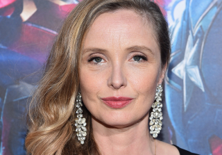 Actress Julie Delpy Wishes She Were African-American Amid #OscarsSoWhite Drama