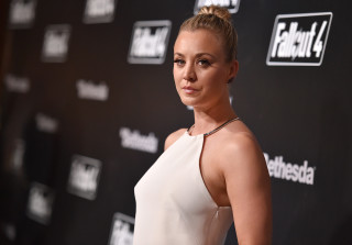 Kaley Cuoco Confirms Another Dog's Death a Week After Losing First Pup