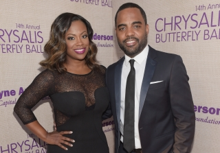 Kandi Burruss Accused of Shafting Restaurant Workers Out of $22K — Report