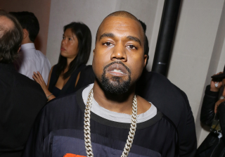Kanye West Signs Deal With Adidas — New Collection on the Way