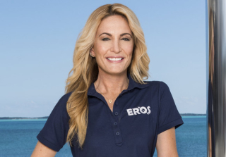 'Below Deck' Star Kate Chastain Arrested For Alleged Domestic Violence