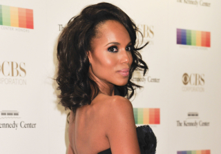 Kerry Washington Gives Birth to Son Caleb, Baby #2 With Nnamdi Asomugha