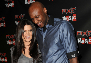 Khloé Kardashian to Divorce Lamar Odom Because She Wants Kids — Report