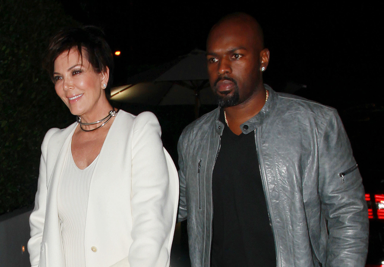 celebrity couples age difference kris jenner corey gamble