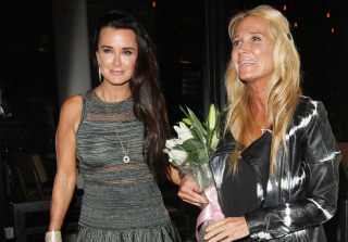 Kim Richards Sent Kyle Richards a Heartwarming Birthday Message (PHOTO)
