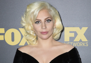 Lady Gaga Hints at Her 'American Horror Story' Season 6 Character