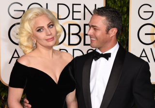"Lady Gaga Has an ""Open Invitation"" to Be on 'Chicago Fire,' Taylor Kinney Says"