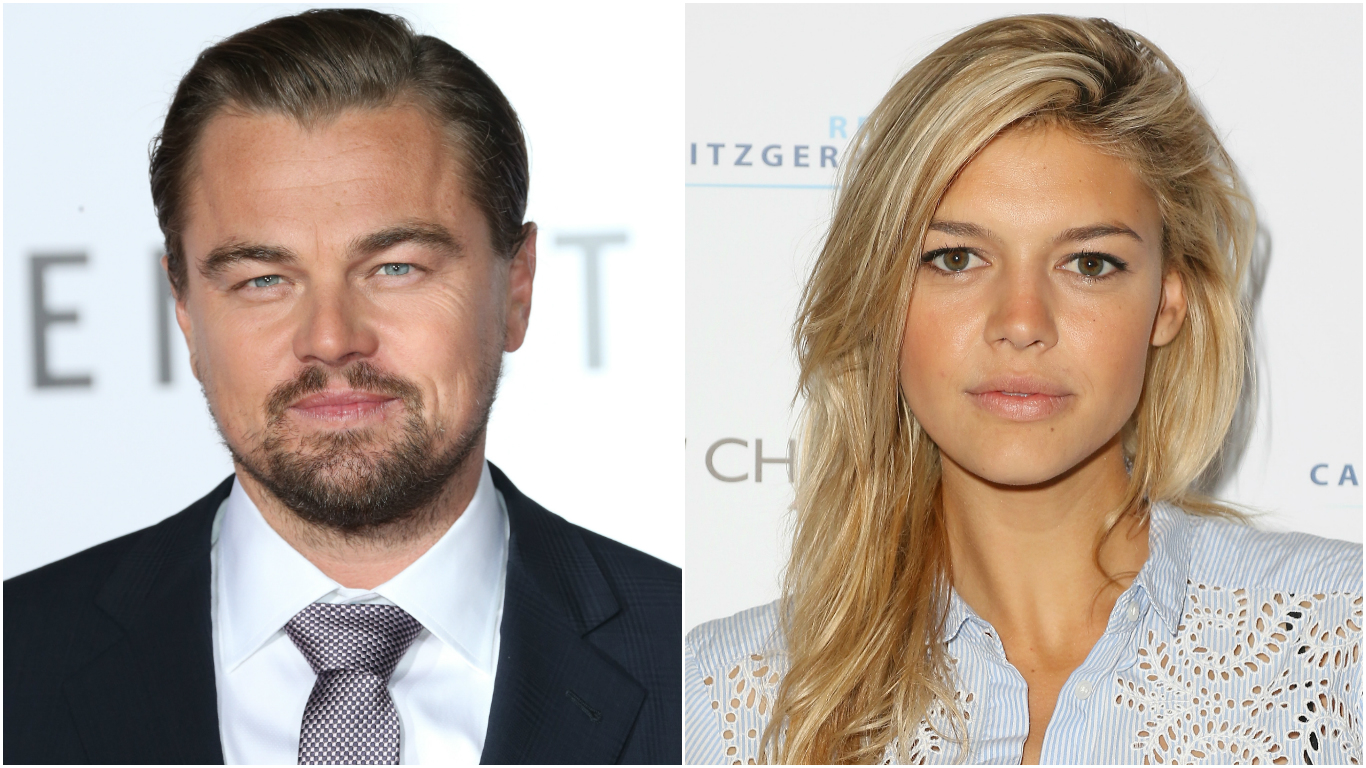 Leonardo DiCaprio and Girlfriend Kelly Rohrbach Break Up Leonardo Dicaprio Dating