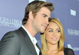 Miley Cyrus Shares Photo Of Herself With New Diamond Ring